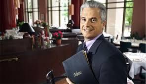 directeur d'hotel